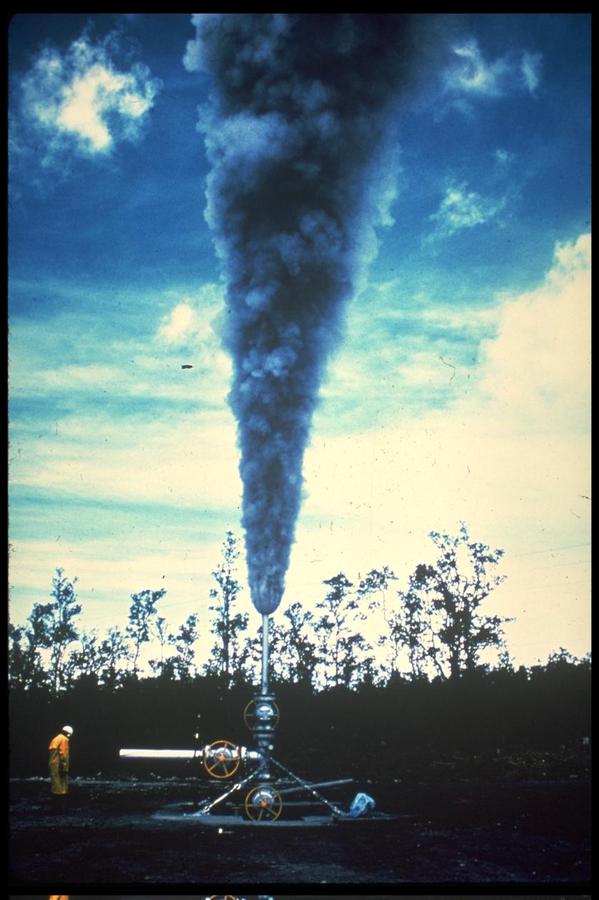 F0610 Geothermal