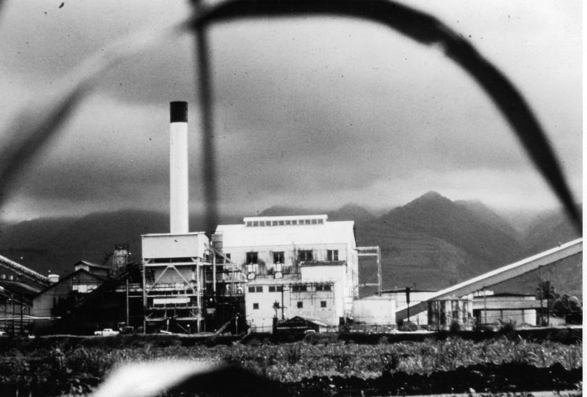 F0632 sugar mill